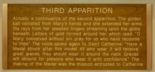 3rd apparation