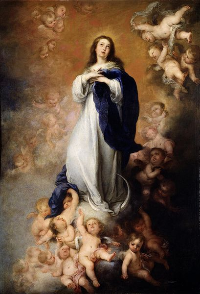 409px-Murillo_immaculate_conception