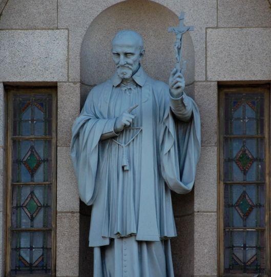 st.francis de paul