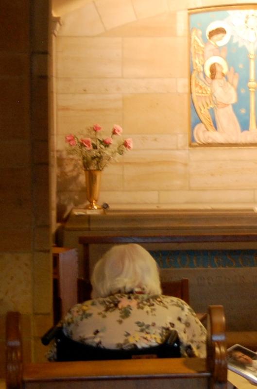 Sister Anne (Basil)