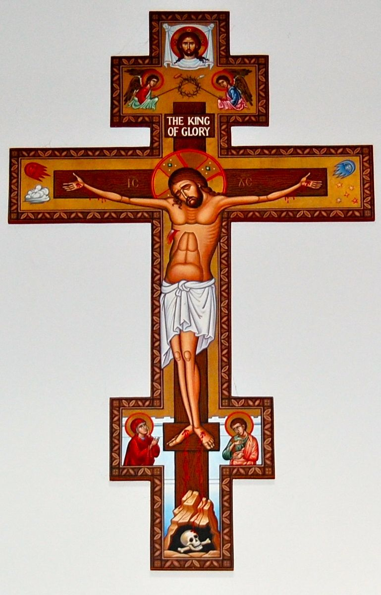 St Francis Of Assisi Feast Day Pope Francis The San Damiano Cross