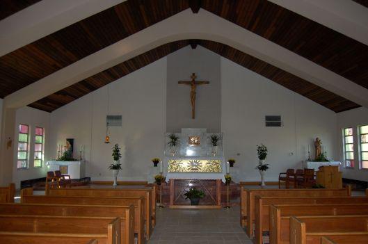Mansion Chapel 1