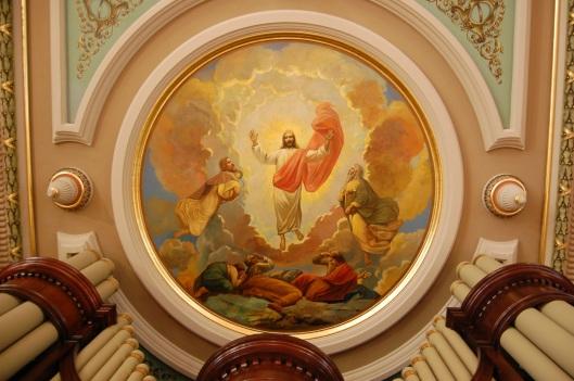 Jesus rises 2
