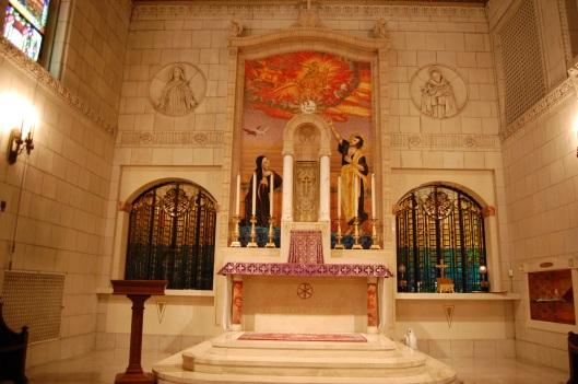 altar 22