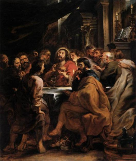 Peter Paul Rubens, c.1632