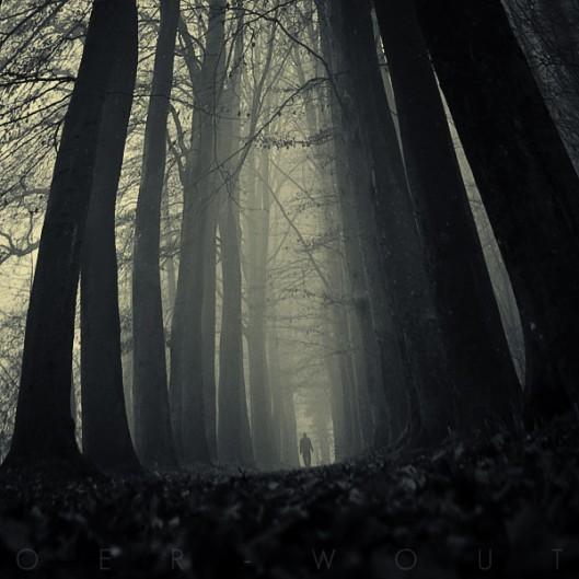 wanderer by oer wout