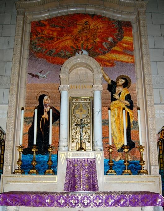 altar mosaic 2
