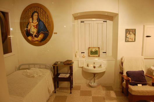 pio room