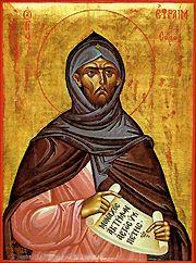 ephram the poet