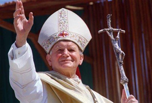 John Paul II B