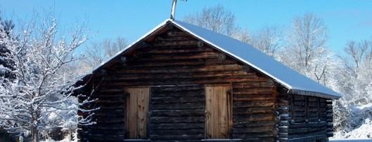 Neumann chapel 1833