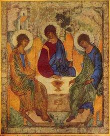 original Old Trinity