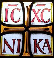 IC XC NIKA Original