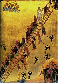 Ladder_of_Divine_Ascent_Monastery_of_St_Catherine_Sinai_12th_century