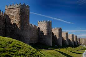avila-castles
