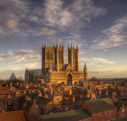 lincoln cathedral majestic